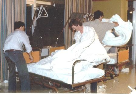 Sinn Und Zweck Von Pflegestandards Pflegen Mit Konzept Stosser