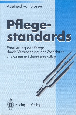 Pflegestandards